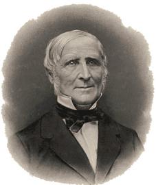 Frédéric Louis Godet