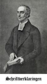 Schriftverklaringen 1 - H.F. Kohlbrügge