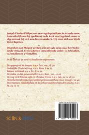 Leerredenen - eerste achttal - J.C. Philpot