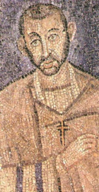 Bibliografie Ambrosius
