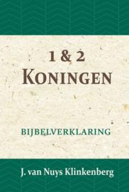 1 & 2 Koningen - Bijbelverklaring deel 7 - J. van Nuys Klinkenberg
