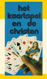 Het kaartspel en de christen - J.I. van Baaren
