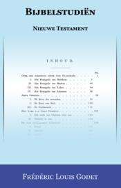 Bijbelstudiën Nieuwe Testament - Frédéric Louis Godet