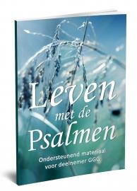 Leven met de Psalmen - aanvullend materiaal voor deelnemers GGG