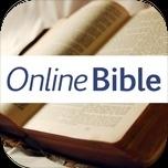 Online Bible app iOS
