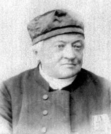 Karl August Dächsel