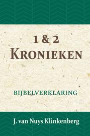 1 & 2 Kronieken - Bijbelverklaring deel 8 - J. van Nuys Klinkenberg