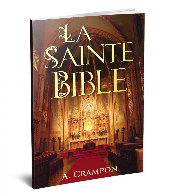 Donatie om La Bible Crampon gratis in Online Bijbel te krijgen