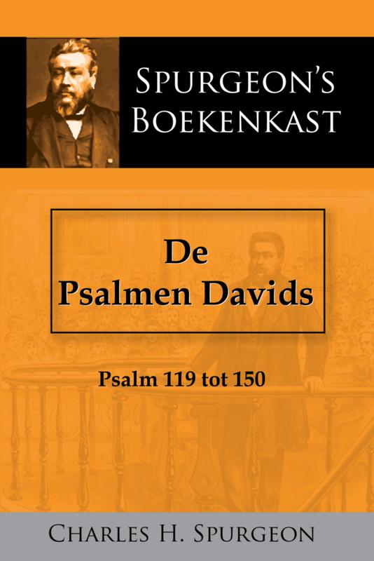 De Psalmen Davids 5 - Psalm 119-150 - C.H. Spurgeon