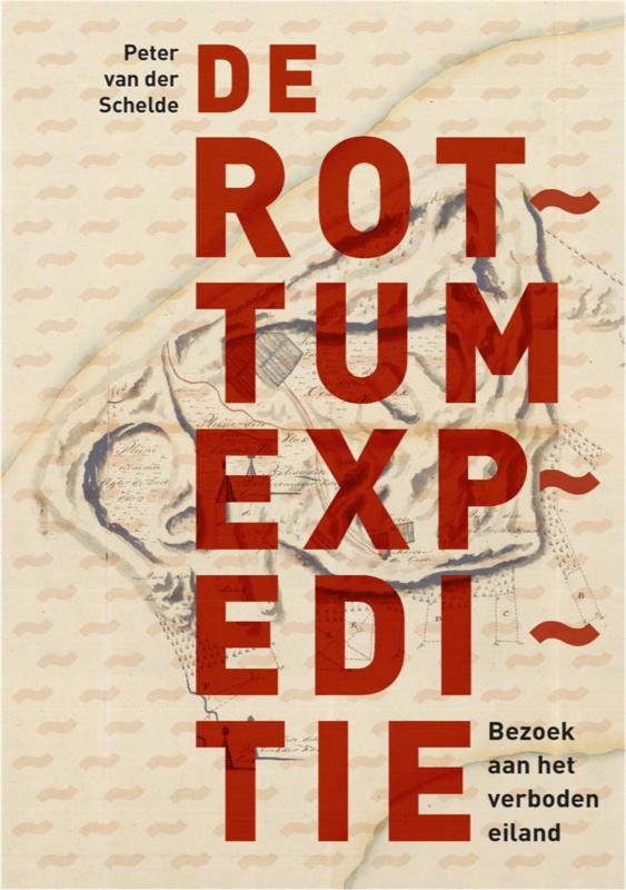 De Rottum Expeditie - bezoek aan het verboden eiland - Peter van der Schelde