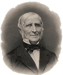 Bibliografie van Frédéric Louis Godet