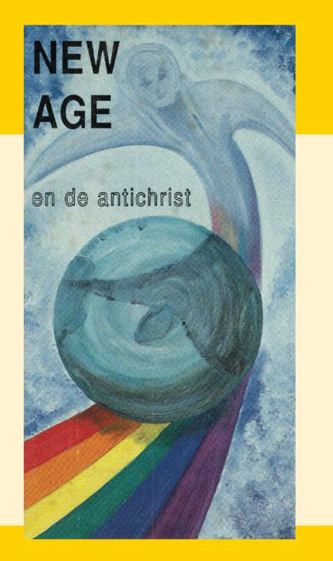New Age en de antichrist - J.I. van Baaren