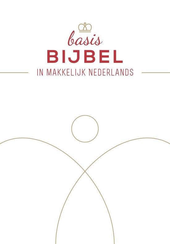 BasisBijbel in makkelijk Nederlands