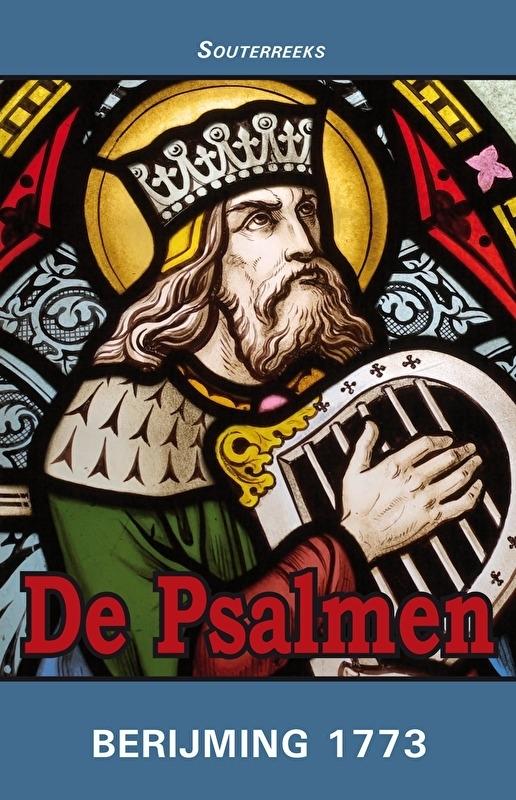 De Psalmen - berijming 1773