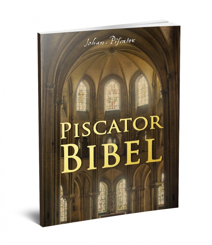 Piscator Bibel