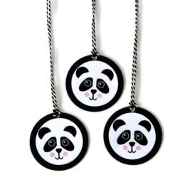 Traktatie Panda