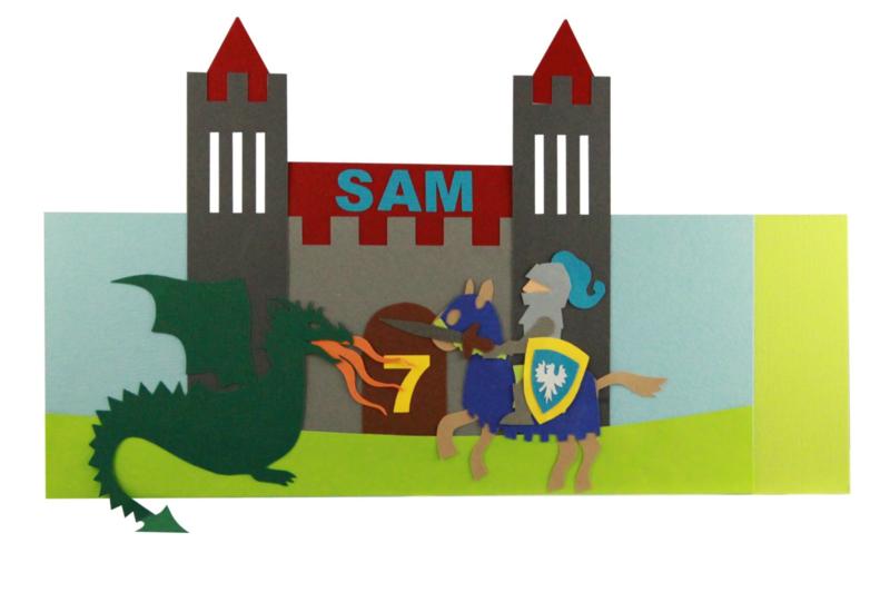 Ridder kasteel