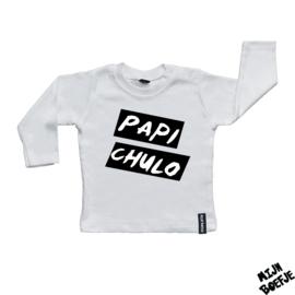 Baby t-shirt Papi chulo