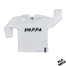Baby t-shirt Hoppa