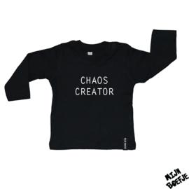 Baby t-shirt Chaos