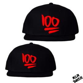 Twinning petjes 100
