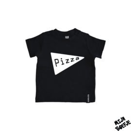 Baby t-shirt Pizza