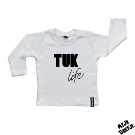 Baby t-shirt TUK life