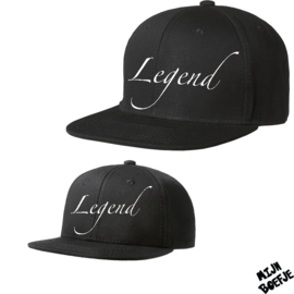 Twinning petjes Legend - Legend