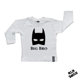 Baby t-shirt Robin Lil Bro
