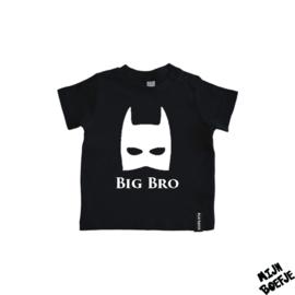 Baby t-shirt Batman BIG BRO