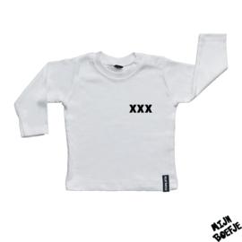 Baby t-shirt XXX
