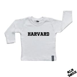 Baby t-shirt HARVARD