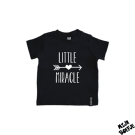Baby t-shirt Little Miracle