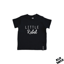 Baby t-shirt Rebel