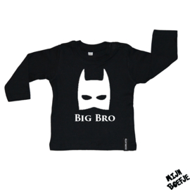 Baby t-shirt Batman BIG BRO