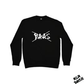 Ouder sweater BAAS