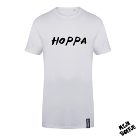 Ouder t-shirt Hoppa