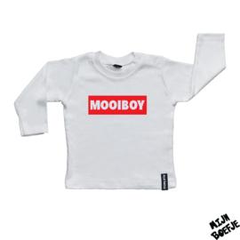 Baby t-shirt Mooiboy
