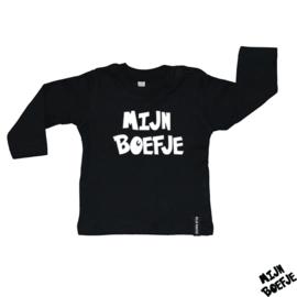 Baby t-shirt Mijn Boefje