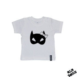 Baby t-shirt Batgirl