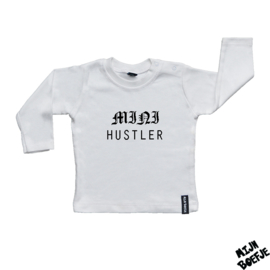 Baby t-shirt Mini Hustler