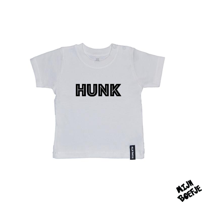 Baby t-shirt HUNK