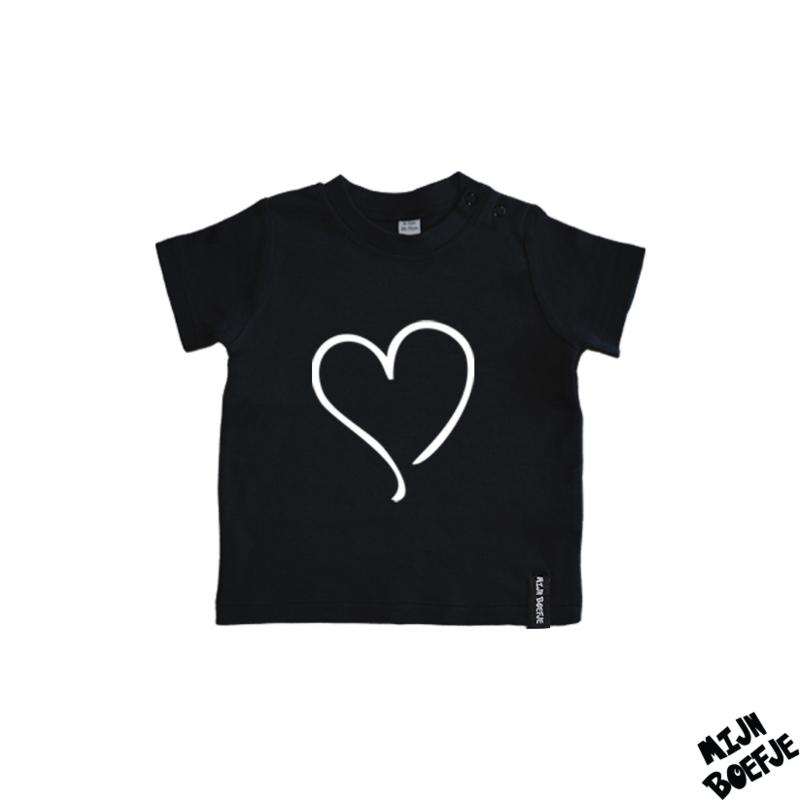 Baby t-shirt Hartje