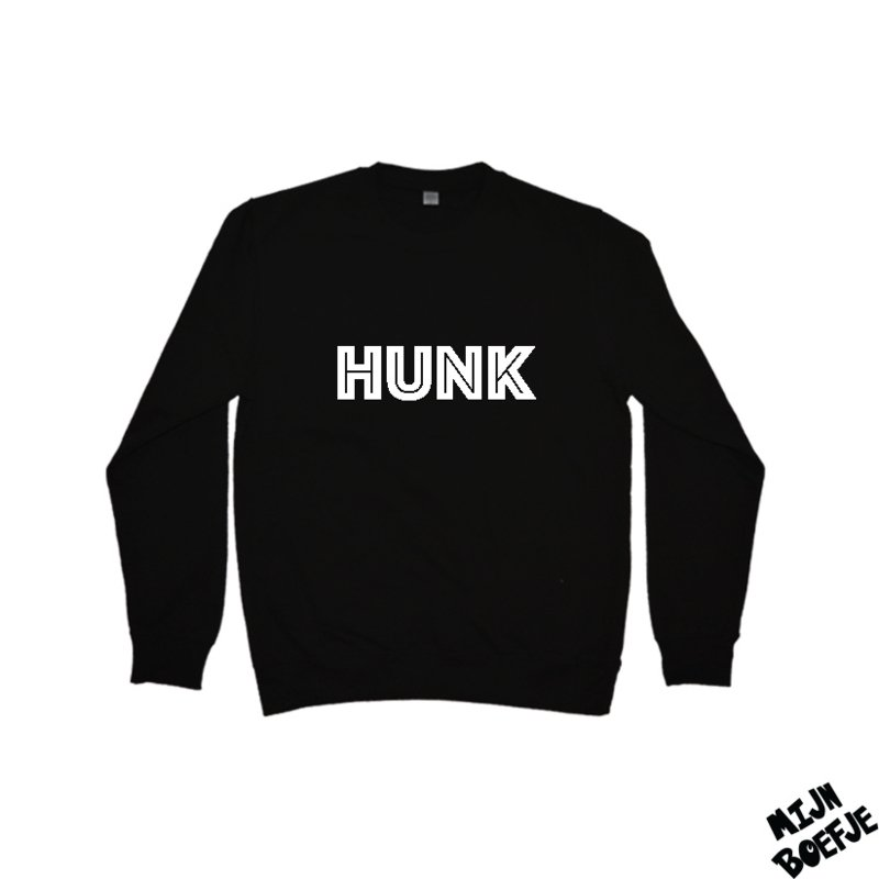 Ouder sweater HUNK