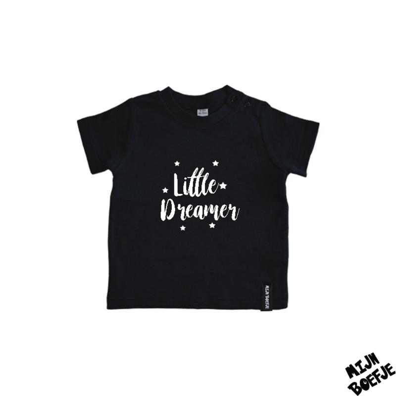 Baby t-shirt Little Dreamer