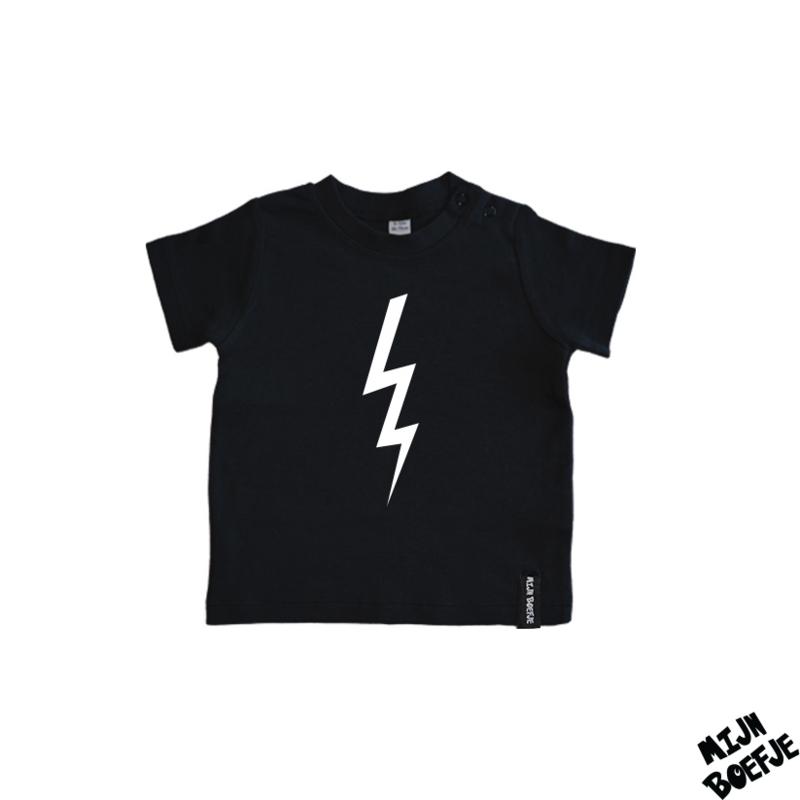 Baby t-shirt BLIKSEM