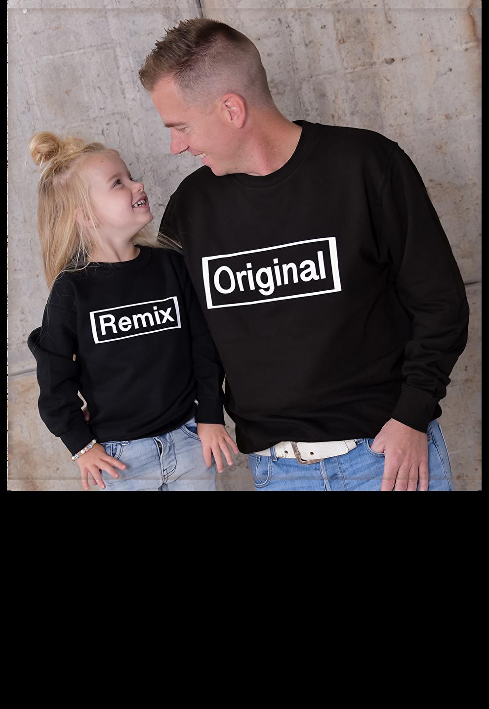 twinning sweaters