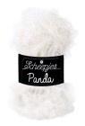 Scheepjes Panda Polar Bear 581