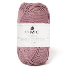 DMC baby katoen 50 gram nr. 768