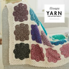 Haakpakket Yarn the Party Memory Throw nr. 81